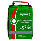 Regulator Premium Snake Bite & Spider Bite – First Aid Kit