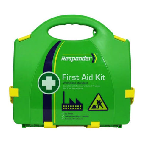 Responder 4 Series – Neat First Aid Kit