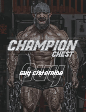 'CHAMPION CHEST' eBook