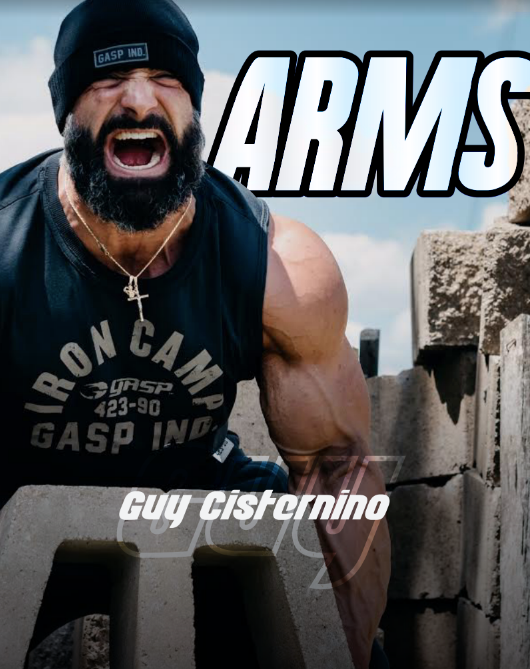 Grow 1 Inch 'Arm Challenge' eBook