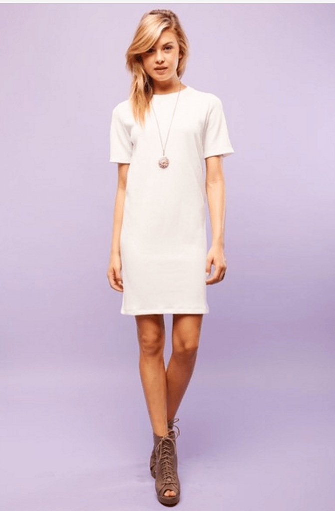 She's the Boss Shift Dress Dresses- Tristin