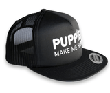 Puppies Make Me Happy Hat Ships 12/5 Accessories- Tristin