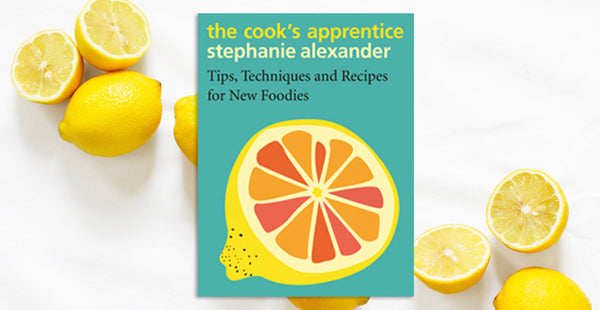 Pre-Order: The Cook's Apprentice (Signed & Personalised)
