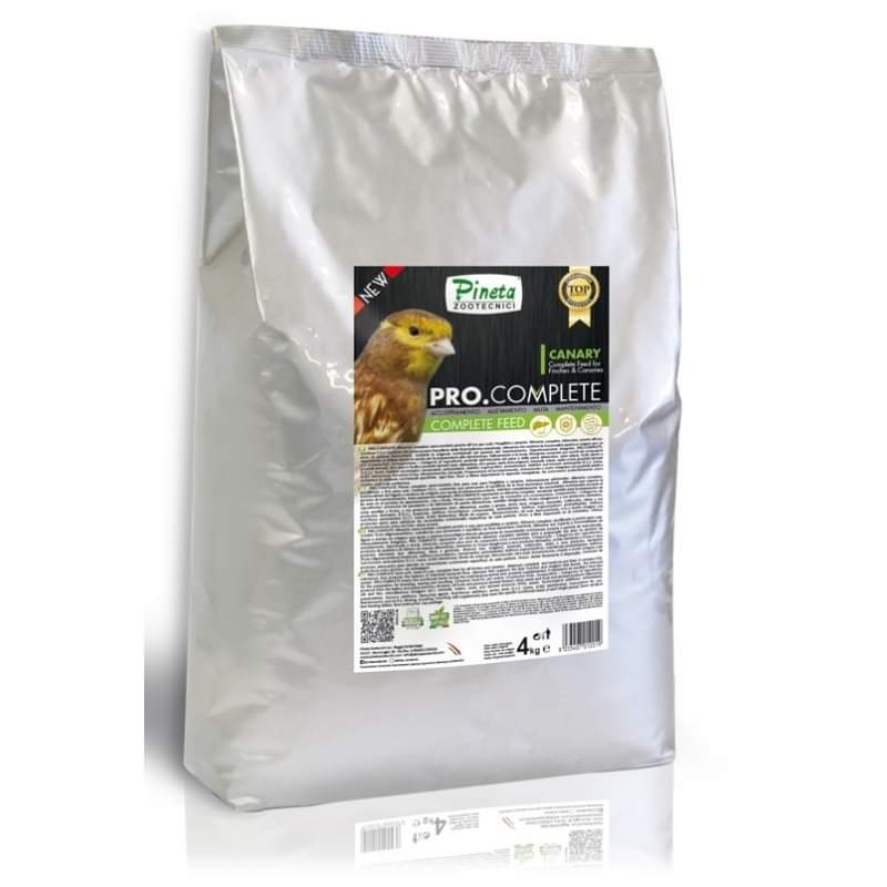 PRO.COMPLETE canary food 1kg
