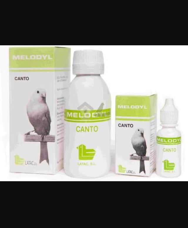 MELODYL CANTO -15ml