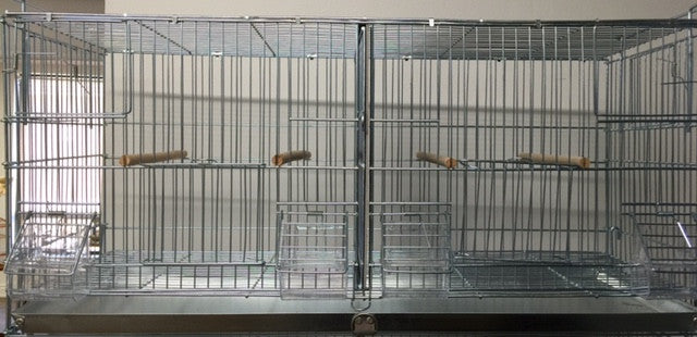 Breeding Cage  (finches and canaries)