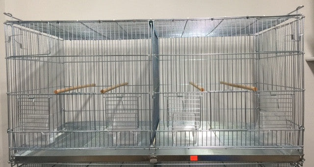 Breeding Cage ( conures, cockatiels )