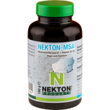Nekton MSA -Mineral Supplements with D3-180gr