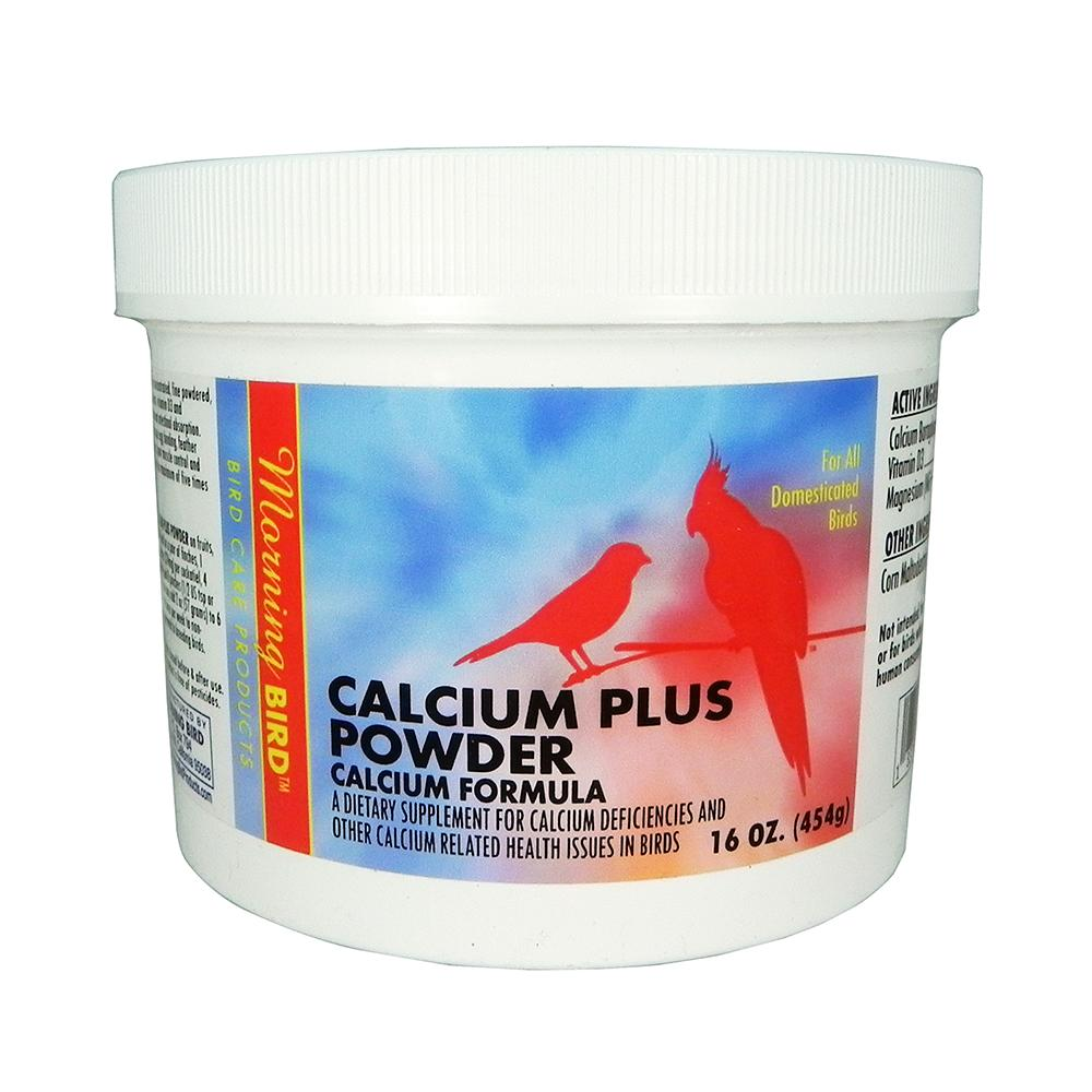 Calcium plus powder 16oz