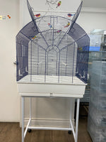 Big Cage for Finches, Canaries or Budgies