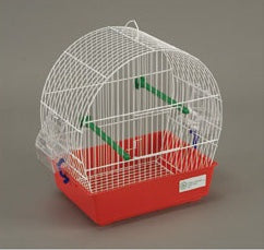 Dome shape singing cage