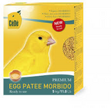 CeDe eggfood Moist 11lbs