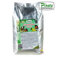 Cardellini Food - Goldfinch/Siskin softfood 1kg/2.2lbs