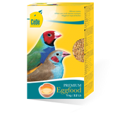 CeDe-Tropical finches 10kg(10x1kg)