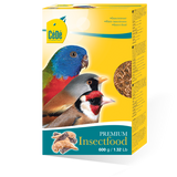 CeDe-Insectfood 600gr/1.32lbs