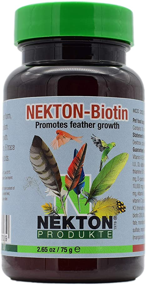 Nekton-Bio-feather-75gr