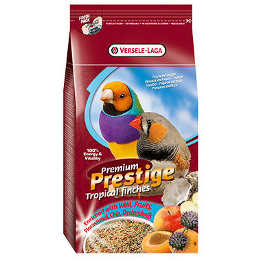 Prestige  Tropical Finches Seedmix 800gr