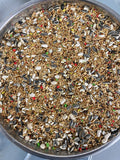 WM Large parakeet seed mix 4LBS