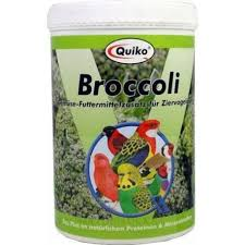 Broccoli -mild freezedried