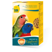 CeDe for Lovebirds and Neophemas 1kg