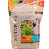 Roudybush Medium California Blend 10lbs