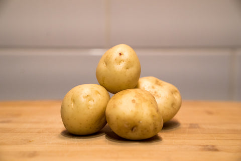 Potatoes - White (Norchip) - Sprout Farm Delivery