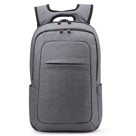 SLEEK EDC WORK PACK - Business Laptop Backpack 17.6 Inch Tigernu - itechitrek