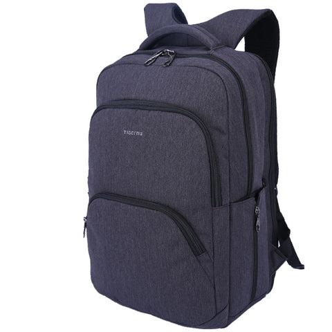 "POCKET PROTECTOR 15.6 - 17"" Laptop backpack - itechitrek"