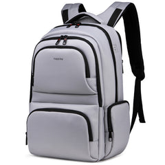 "TECHNICAL TACTICAL - Tactical Hiking Travel 15"" Notebook Bag Anti-theft Backpack - itechitrek"