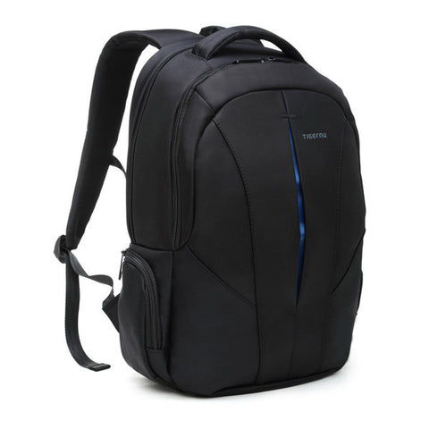 Sport Utility tech backpack water resistant