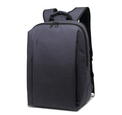 NOBEL PACK - Laptop or Ipad business backpack anti-theft zipper - itechitrek