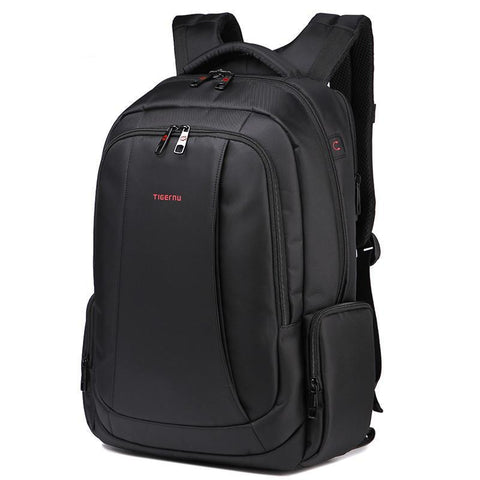 URBAN TRAVELER - Tech and travel EDC backpack - itechitrek