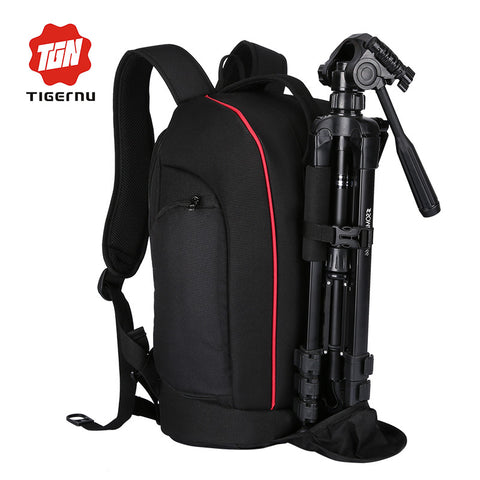 THE MAX - Camera & Backpack All in One - itechitrek
