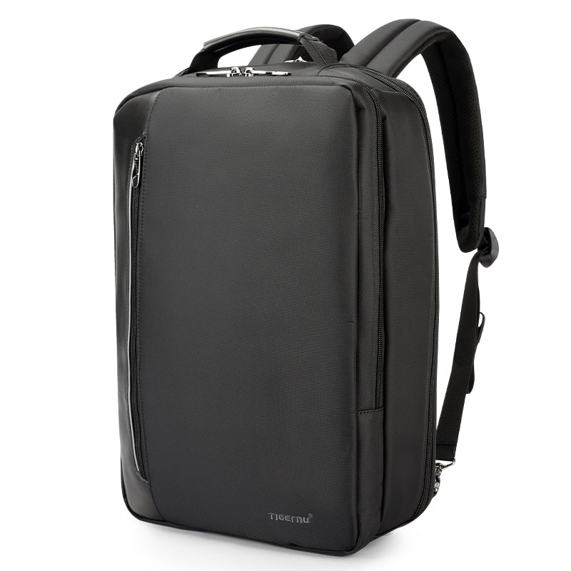 BRIEF PACK - The backpack briefcase travel bag 4 in one