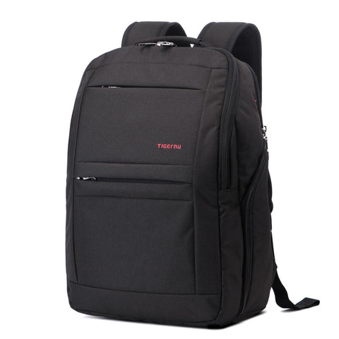 "COMPACT TECH - Youth backpack with up to 17"" laptop space - itechitrek"
