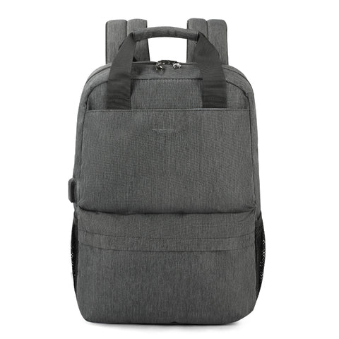 LIGHT WORK - Ultra lightweight nonfunctional business backpack