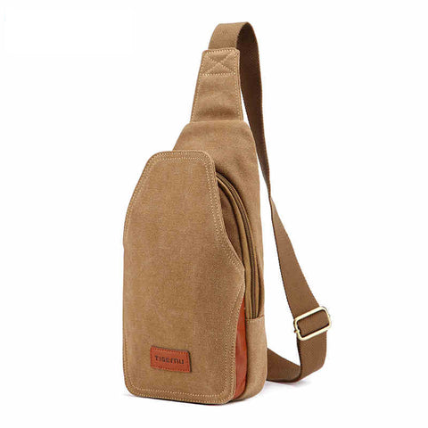 DAY TRIP - Leisure Bag mini backpack - itechitrek