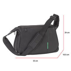 CROSS PIX Messenger DSLR Camera shoulder bag - itechitrek