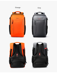 TSA ready Flame Resistant Backpack Prospectives