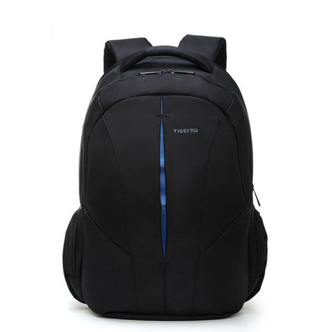 scratch proof anti-theft and water resistant backpack