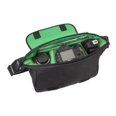MESSENGER CLICKER -DSLR Camera Bag Waterproof Messenger Bag - itechitrek