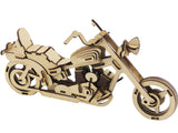 Harley Road Bike - The Australian Puzzle Company