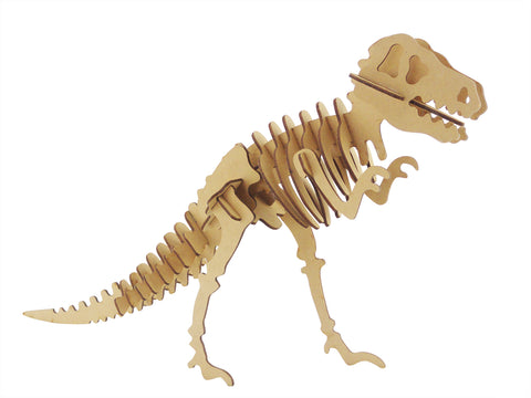 T-Rex - The King of the Dinosaurs - The Australian Puzzle Company