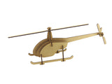 Helicopter with Moving Parts - The Australian Puzzle Company