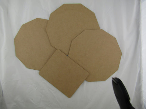 Octaganonal Shapes - The Australian Puzzle Company