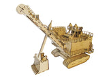 Cat 7495 Rope Shovel - The Australian Puzzle Company
