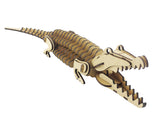Salt Water Crocodile - The Australian Puzzle Company