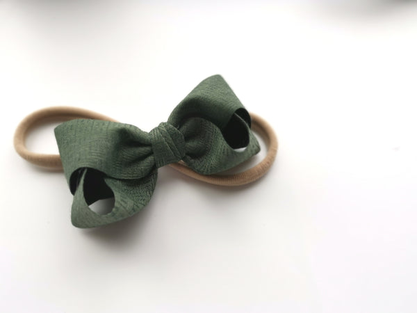 Signature Bows - Large
