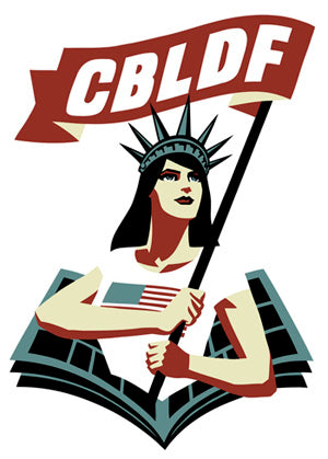 The CBLDF and The Importance of Free Speech