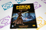 Force and Destiny Nexus of Power Cover